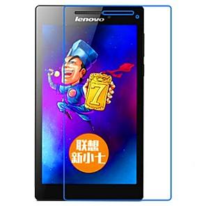 ieftine Ecrane Protecție Tabletă-Sticlă securizată 9H Duritate / La explozie Sticlă  Rezistentă La Explozii Rezistent la Zgârieturi