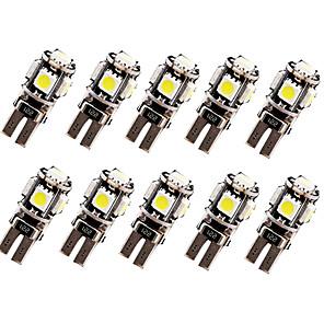 ieftine Becuri De Mașină LED-Becuri auto 1010 t10 2,5 w 120 lm led semnal rotativ pentru universal