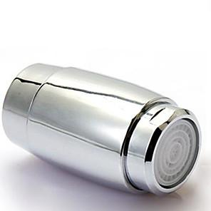 ieftine Becuri LED Robinet-LED Lumină Robinet Apă Rezistent la apă ABS