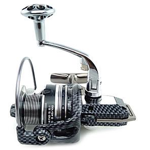 ieftine Role Pescuit-Role de filare 5.5/1 Raport Transmisie+12 Rulmenti mână Orientare schimbabil Pescuit la Copcă / Pescuit la Oscilantă / Pescuit de Apă Dulce - 6000 / Momeală pescuit / Pescuit în General