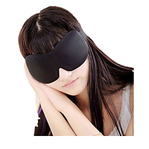 ieftine Confotul Călătoriei-Mască Dormit Călătorie 3D Respirabilitate Fără cusături Odihnă Călătorie 1set Voiaj Material Textil Bumbac