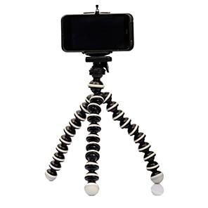 ieftine Stick Tripod Selfie-mini suport tripod mobil portabil de telefon mobil titularul smartphone trepied stand pliabil desktop pentru iphone samsung huawei xiaomi