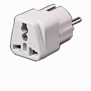 ieftine Cabluri de Adaptor AC & Curent-De înaltă calitate universal Adaptor Plug UE