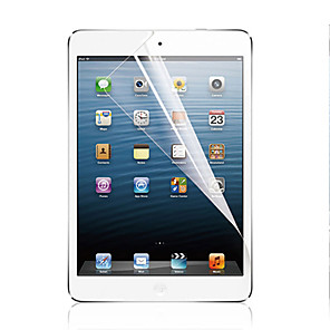 cheap Tablet Screen Protectors-Screen Protector for iPad Mini 5 / iPad New Air(2019) / iPad Air 1 pc Front Screen Protector Explosion Proof