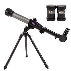 ราคาถูก กล้องส่องทางไกล-ของเล่นการศึกษา กล้องโทรทรรศน์ สำหรับเด็ก เด็กผู้ชาย เด็กผู้หญิง Toy ของขวัญ 1 pcs
