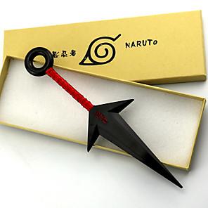 ieftine Peruci Anime Cosplay-Inspirat de Naruto Naruto Uzumaki Anime Accesorii Cosplay PVC Bărbați nou fierbinte Costume de Halloween