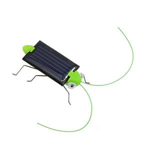 ieftine USB Flash Drives-Jucării Încărcate Solar Jucarii Alimentat solar Insectă Pentru copii Cadou