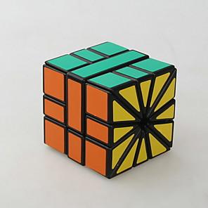 ieftine Cuburi Magice-Magic Cube IQ Cube Square-2 2*2*2 Cub Viteză lină Cuburi Magice Alină Stresul puzzle cub nivel profesional Viteză Profesional Clasic & Fără Vârstă Pentru copii Adulți Jucarii Băieți Fete Cadou