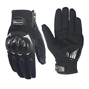 ieftine Mănuși de Motociclist-echitatie trib profesionale antiderapanți mănuși deget plin motocicleta de curse mcs-17