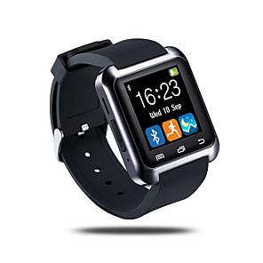 ieftine Ceasuri Smart2-Uita-te inteligent pentru iOS / Android Standby Lung / Telefon Hands-Free / Touch Screen / Detectarea Distanţei / Pedometre Monitor de Activitate / Sleeptracker / Memento sedentar / Găsește-mi / 64MB