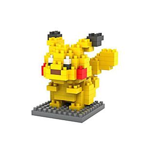 hesapli İnşaat ve Bloklar-Legolar Askeri bloklar Eğitici Oyuncak LOZ Diamond Blocks İnşaat Seti Oyuncakları Asker uyumlu Plastik Legoing Genç Erkek Genç Kız Oyuncaklar Hediye / Çocuklar için