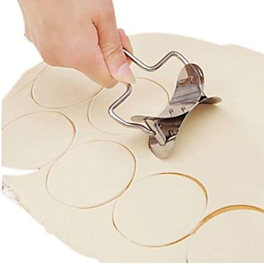 ieftine Costume Cosplay-Teak Easy Cut Grip convenabil Cea mai buna calitate Pâine Tort Mașină de Paste Spatule de copt & Patiserie Instrumente de coacere