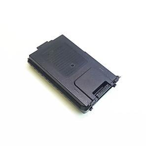ieftine Walkie Talkies-365 aaa caz baterie de utilizare de urgență ușor de transportat forny Baofeng 5r 5ra 5rb 5RE f8 baiston 5r anysecu 8R 1buc