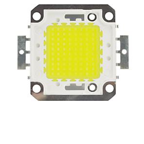 ieftine LED-uri-zdm diy 100w 8500-9500lm alb rece 6000-6500k lumină modul integrat led (dc33-35v 3a) lampă stradală pentru proiecție de sudură de aur ușor de sârmă de suport de cupru
