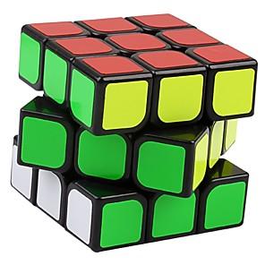 ieftine Cercei-Magic Cube IQ Cube YongJun 3*3*3 Cub Viteză lină Cuburi Magice Alină Stresul puzzle cub nivel profesional Viteză Profesional Clasic & Fără Vârstă Pentru copii Adulți Jucarii Băieți Fete Cadou