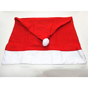 ieftine Decorațiuni de Casă-Ornamente Crăciun / Vacanță / Inspirațional textil Crăciun / Petrecere / Halloween Glob de Craciun