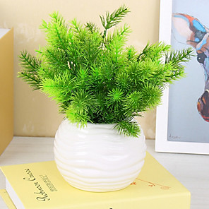 ieftine Materiale De Album De Amintiri-Plastic Pastoral Stil Față de masă flori 1
