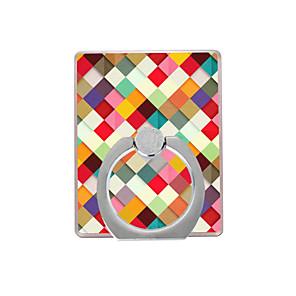 """billige Telefonholder-Skrivebord / utendørs 4.6""""-5.5"""" / Mobiltelefon Monter stativholder 360° rotasjon / Ringholder 4.6""""-5.5"""" / Mobiltelefon Plast Holder"""