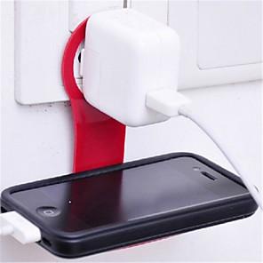 billige Telefonholder-Universell / Mobiltelefon Monter stativholder Annen Universell / Mobiltelefon Plast Holder