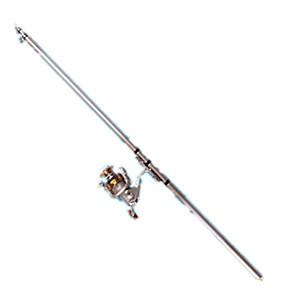 ieftine Tije Pescuit-Tijă de filare Undiță Tijă de filare 3.6 cm Lumină (L) Pescuit mare Alte Pescuit în General