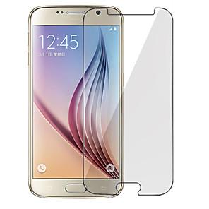 ieftine Îngrijire Unghii-Ecran protector pentru Samsung Galaxy S7 / S6 / S5 Sticlă securizată Ecran Protecție Față Anti- Amprente
