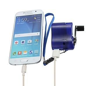 ieftine Tije Pescuit-Călătorie Adaptor & Convertor / Încărcător Călătorie Lumină LED încărcător portabil DinamAccesorii Bagaj Accesorii Călătorie pentru