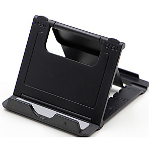 ieftine Carcase iPad-Pat / Birou Universal / Telefon mobil Suportul suportului de susținere Other Universal / Telefon mobil Plastic Titular