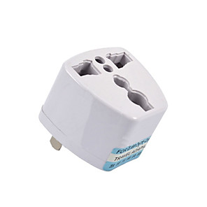 ieftine Cabluri de Adaptor AC & Curent-universal ue uk au pentru a ne Statele Unite ale Americii priza de alimentare AC încărcător Convertor adaptor de conversie adaptor pentru