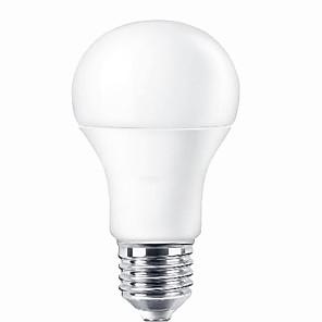 ieftine Becuri LED Glob-KWB 12 W Bulb LED Glob 1000 lm E26 / E27 A60(A19) 14 LED-uri de margele SMD 2835 Decorativ Alb Cald Alb Rece 220-240 V 110-130 V 85-265 V / 1 bc / RoHs