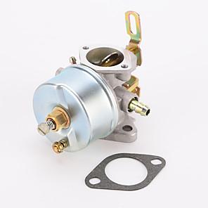 ieftine Sistem de Eșapament-carburator pentru Tecumseh 632334a 632234 HM70 HM80 hmsk80 hmsk90 motoare carb