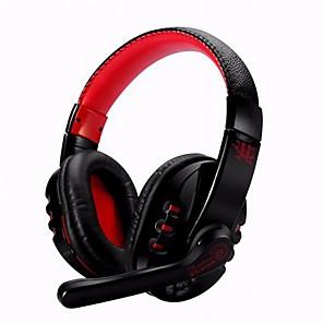 ieftine Kit Bluetooth Mașină/Mâini-libere-OVLENG V8-1 Setul cu cască pentru jocuri Wireless V3.0 -Izolarea zgomotului Cu Microfon Cu controlul volumului Jocuri