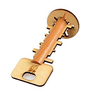 ieftine Recuzită de Magie-Puzzle Lemn Jocuri IQ Ecologic Creative Novelty De lemn Pentru copii Adulți Băieți Fete Jucarii Cadou 1 pcs
