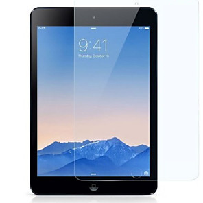 ieftine Ecrane Protecție Tabletă-AppleScreen ProtectoriPad Air 2 High Definition (HD) Ecran Protecție Față 1 piesă Sticlă securizată