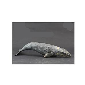 ieftine Manete RGB-Figurine Modele de Afișare Pești Shark Urs Animale Distracție Novelty Simulare Lui Kid Băieți Jucarii Cadou