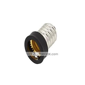 ieftine Baze de Lampe-E14 la E12 E12 Convertibil Lamp Base Bec pentru becuri