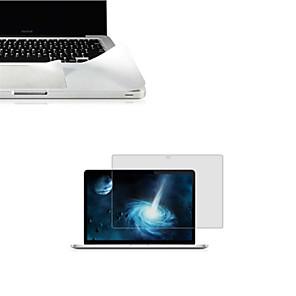 """ieftine Ecrane Protecție Tabletă-Ecran protector pentru Apple Noul  MacBook Pro 13"""" PET 1 piesă Ultra Subțire"""