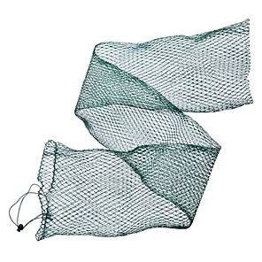 ieftine Plase Pescuit-Κλειστή Απόχη 1 m Plastic 0.5 mm Pescuit în General