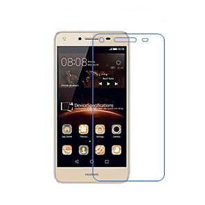 저렴한 Huawei 케이스 / 커버-HuaweiScreen ProtectorHuawei Y5 II / Honor 5 9H강화 화면 보호 필름 1개 안정된 유리