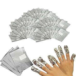 ieftine Îngrijire Unghii-50 Nail Art autocolant dantelă autocolant machiaj cosmetice Nail Art Design