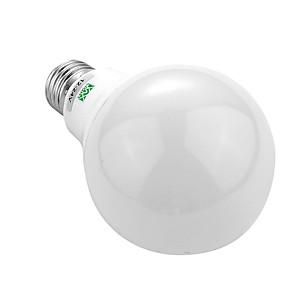 ieftine Becuri LED Glob-ywxlight® e27 / e26 5730smd 9wați 18lb cald alb răcoros alb a condus nu flicker mare luminozitate condus bec 12v 12-24v