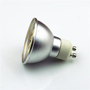 ieftine Spoturi LED-1 buc 2 W Spoturi LED 300 lm GU10 30 LED-uri de margele SMD 5050 Decorativ Alb Cald Alb Rece 220-240 V 12 V / 1 bc