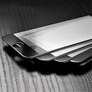 ieftine Protectoare Ecran de iPhone 6s / 6 Plus-AppleScreen ProtectoriPhone 7 High Definition (HD) Ecran Protecție Întreg 1 piesă Sticlă securizată