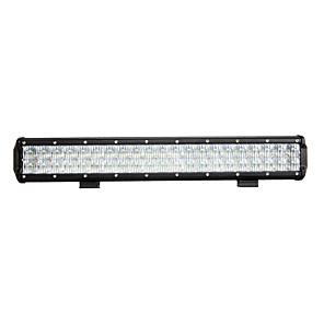 ieftine Lumini Nocturne LED-210W condus de inundații lumina bar de lucru pentru masina VTA de drum offroad fascicul lampă de ceață barcă Offroad 4wd fața locului /