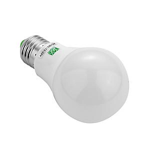 ieftine Becuri LED Glob-YWXLIGHT® 1 buc 5 W Bulb LED Glob 400-500 lm E26 / E27 10 LED-uri de margele SMD 5730 Decorativ Alb Cald Alb Rece 12-24 V 12 V / 1 bc / RoHs