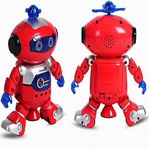 """ieftine Alte RC-RC Robot Electronice pentru copii """" / Învățare Educație / Domestice și personale roboți AM Plastic cântat / Dans / Mers Nu"""