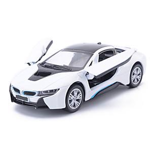 ieftine Bijuterii de Păr-ZHI GUAN Jucării pentru mașini Vehicul de Construcție Mașină Cai Simulare Unisex Băieți Fete Jucarii Cadou