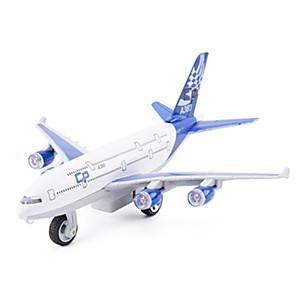 ieftine Vehicule din Jucărie-Vehicul cu Tragere Vehicul de Fermă Aeronavă Unisex Jucarii Cadou / MetalPistol