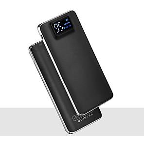 povoljno iPhone maske-Za Eksterna baterija Power Bank 4.7 V Za 2 A / # Za Punjač Baterija / Multi-izlaz / Super slim LCD
