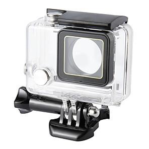 ieftine Benzi Lumină LED-Carcasă Protectoare Furtun Waterpro Rezistent la apă 45M 1 pcs Pentru Cameră Acțiune Gopro 3+ Scufundare Surfing Camping & Drumeții PVC