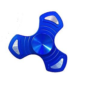 povoljno Broševi-Moderni zvrkovi Ručni Spinner za ubijanje vremena Stres i anksioznost reljef Fokus igračka Metalic Klasik Igračke za kućne ljubimce Poklon